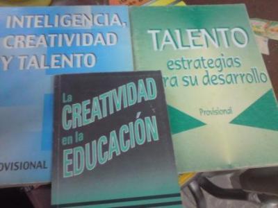 Contribuciones a Libros